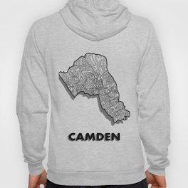 Camden - London Borough Hoody