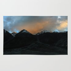 Changthang Sunset Rug