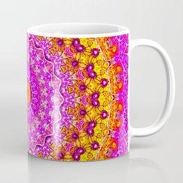 Mandala of the wise. Coffee Mug
