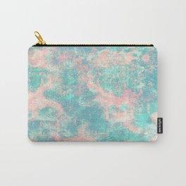 Ocean Foam Carry-All Pouch