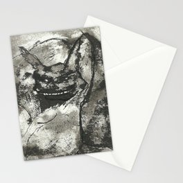 Mounstruo Stationery Cards