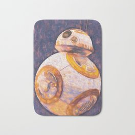 BB-8 Bath Mat