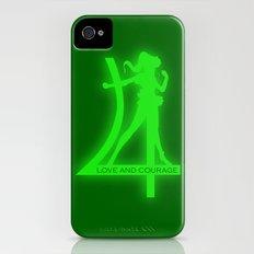 Sailor Jupiter Slim Case iPhone (4, 4s)