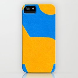 O'range iPhone Case