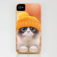 Shui The Kitten iPhone (4, 4s) Slim Case