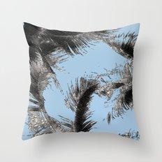PURA VIDA SKY Throw Pillow