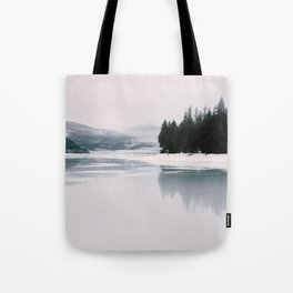 Milk/Ice Part 2 Tote Bag