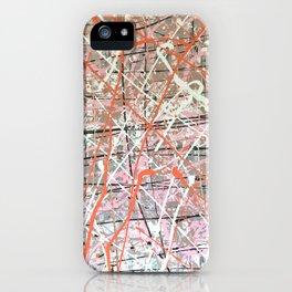 Flight of Color iPhone Case