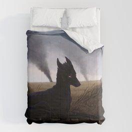 Grim Fields Comforters