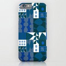 Go green iPhone 6s Slim Case