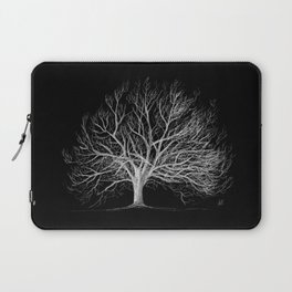 Walnut tree Laptop Sleeve