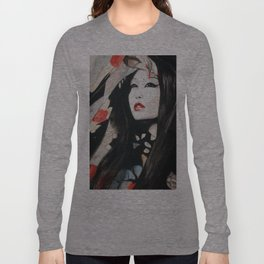 Asami Long Sleeve T-shirt