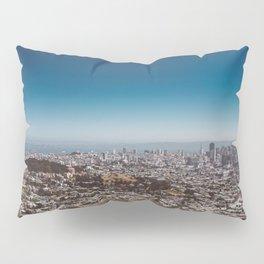San Francisco View II Pillow Sham