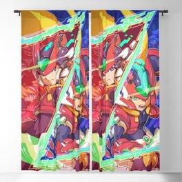 Megaman Blackout Curtain