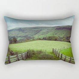 Glens of Antrim Rectangular Pillow