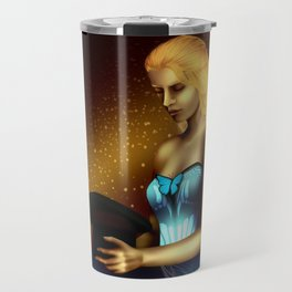 Tella - Caraval series Travel Mug