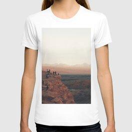 Desert dreams. T-shirt