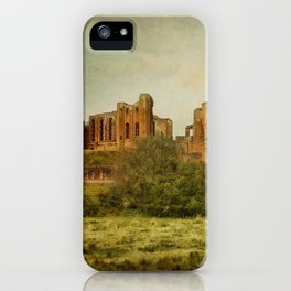 The Ruins iPhone Case