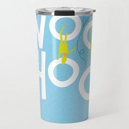 woohoo Travel Mug