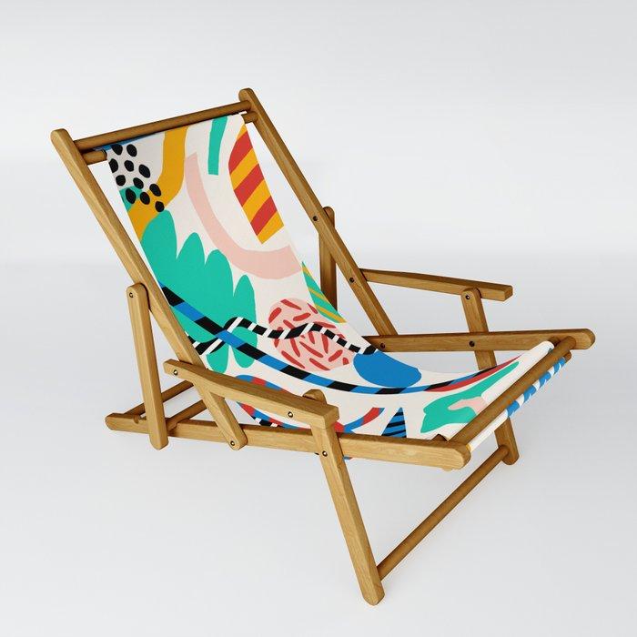 elevate Sling Chair