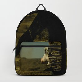 Don't Look Back Backpack
