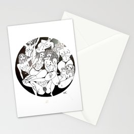 Sisterhood Stationery Cards