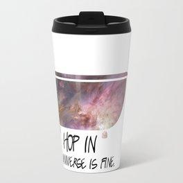 Galaxy Tub Travel Mug