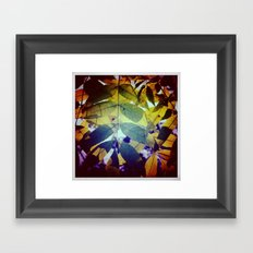 Autumnal#2 Framed Art Print