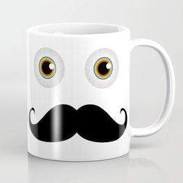 Mustasch  Coffee Mug