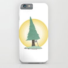 Forbidden Love #2 Slim Case iPhone 6s