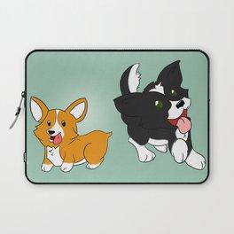 Doggies! Laptop Sleeve