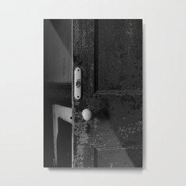 Charleston Architecture XXXVI Metal Print