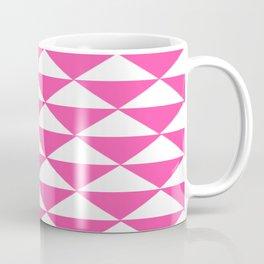 Mesmerize - Pink Coffee Mug