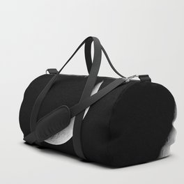 Crescent Moon Duffle Bag