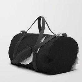 Crescent Moon Duffle Bag