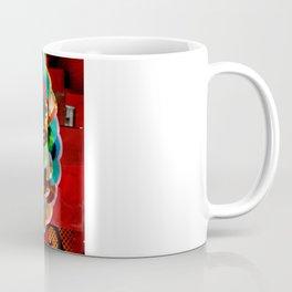 Maria (mãe de Jesus) Mary (mother of Jesus) #1 Coffee Mug