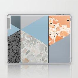 Terazzo Tiles Laptop & iPad Skin