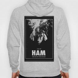 CULT OF HAM Hoody