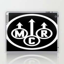 MCR Laptop & iPad Skin