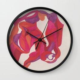 Arno Wall Clock