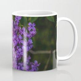 Lilac Blooms 4 Coffee Mug