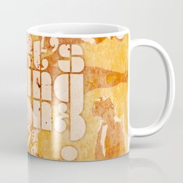 Vietnam in America Coffee Mug