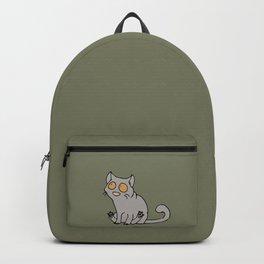 Cat - Brittisk shorthair Backpack