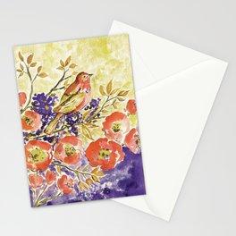 A little Bird! Stationery Cards