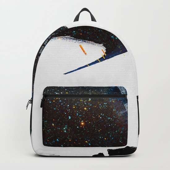 The Road Less Traveled Backpack