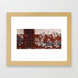 Third Times Framed Art Print