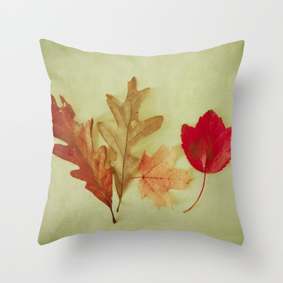 Live Simply . Simply Live Throw Pillow