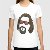 the dude T-shirts featuring Dude by DE.FE.
