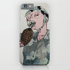 This is War by Debbie Porter - Designs of an Eclectique Heart Slim Case iPhone 6s
