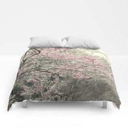 Pleasantville Comforters